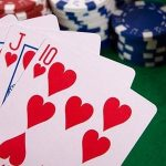 Poker Evolution to Online Status