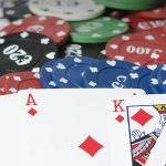 Enjoy Playing Poker online