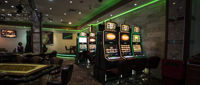 Selecting Online Casinos