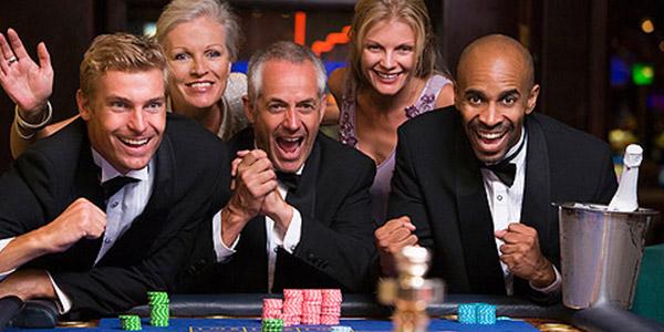 Online gambling platform