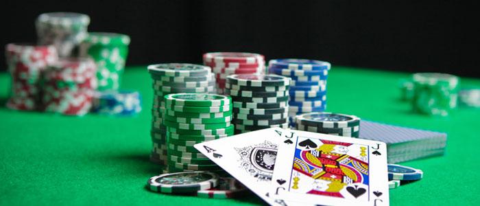 Reliable Gambling Environment
