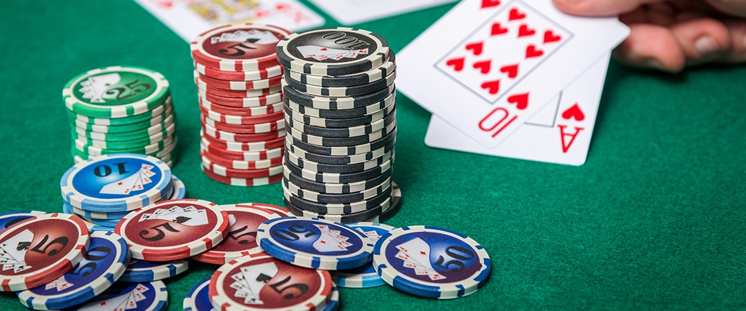 Poker Deposit Pulsa What You Need To Know