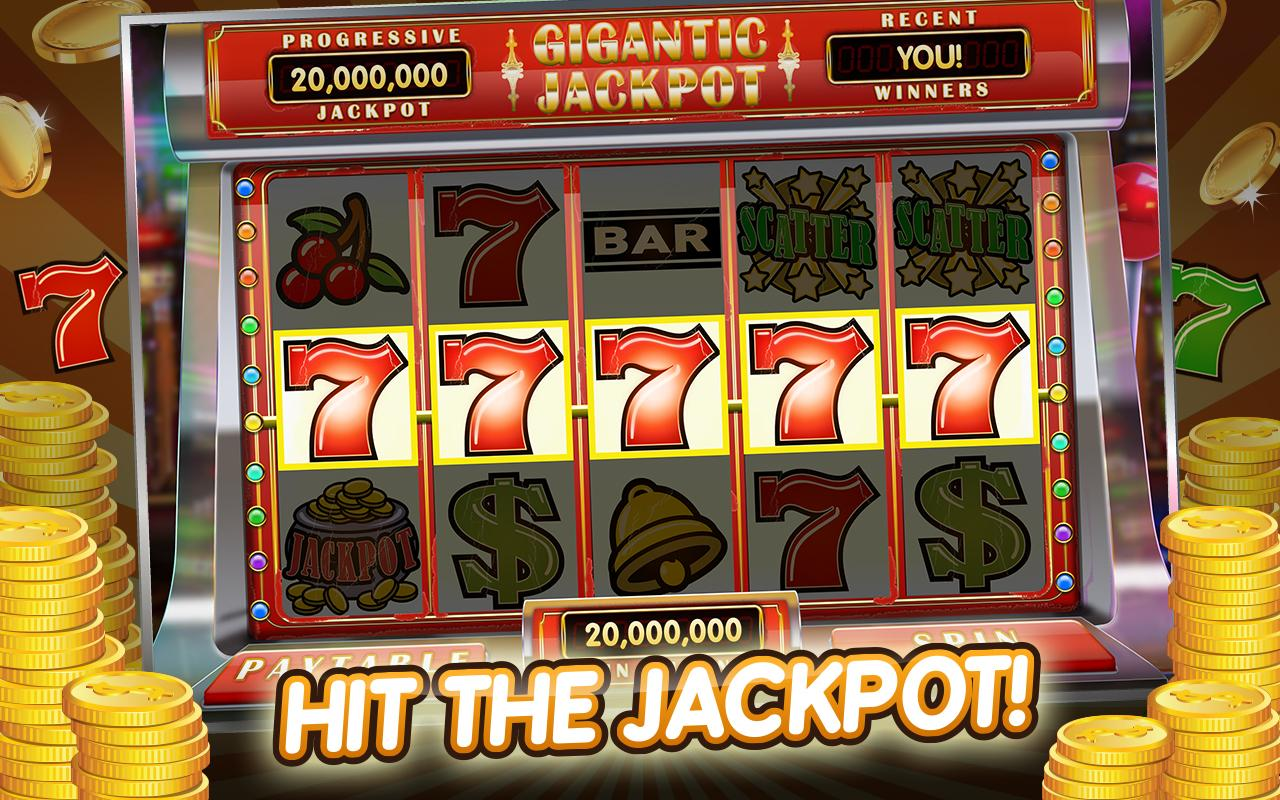 Excitement with Online Slot