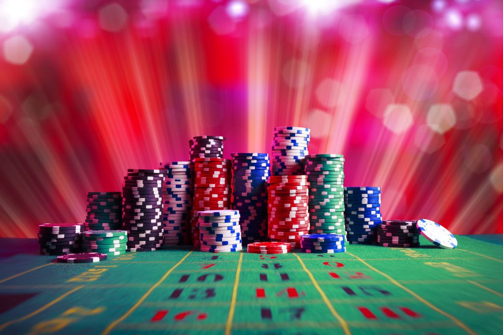 Understanding About the Poker Agent Role in Online Poker