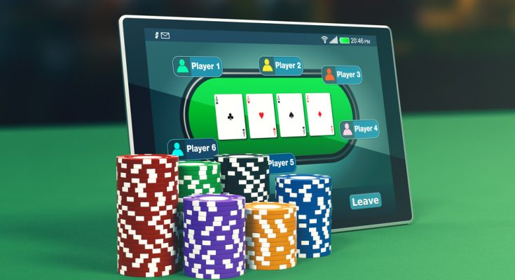 99Online Slot