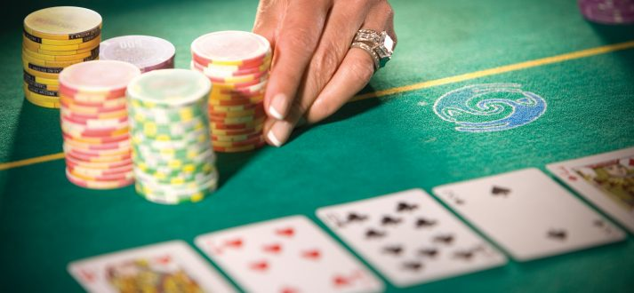 The Essentials of Online Baccarat