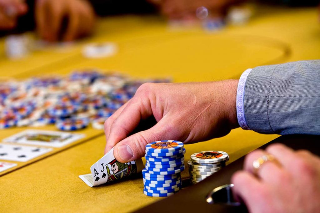 Choosing your poker room and online poker software