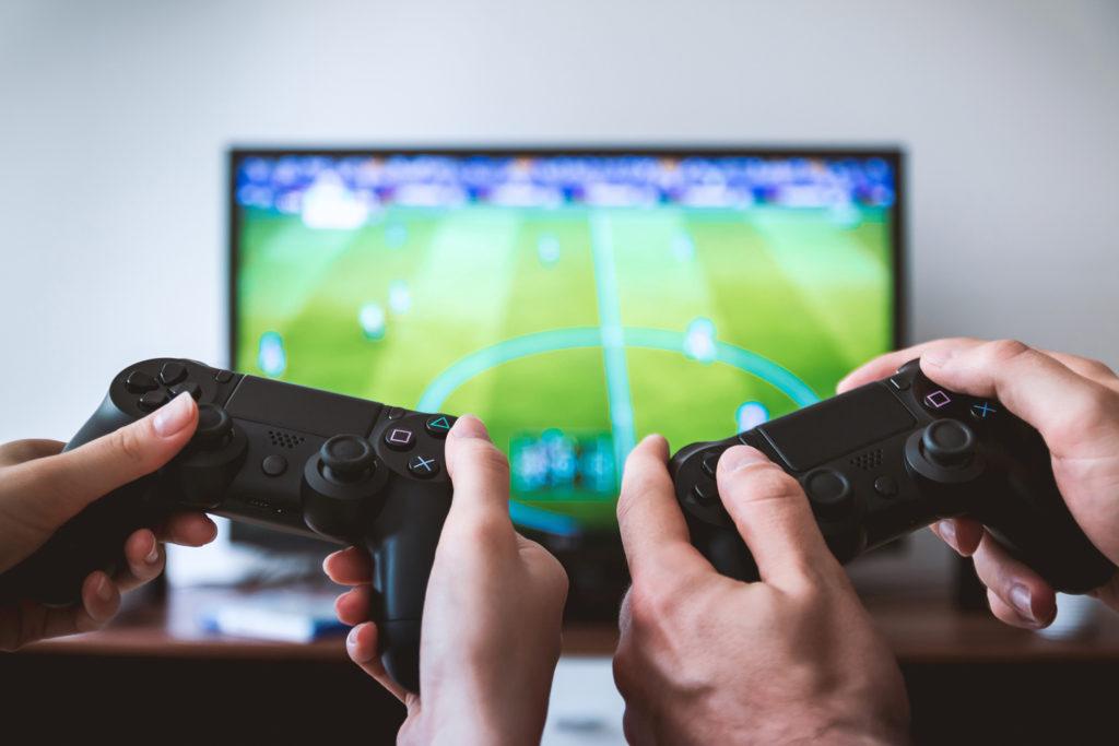 impact of online gaming