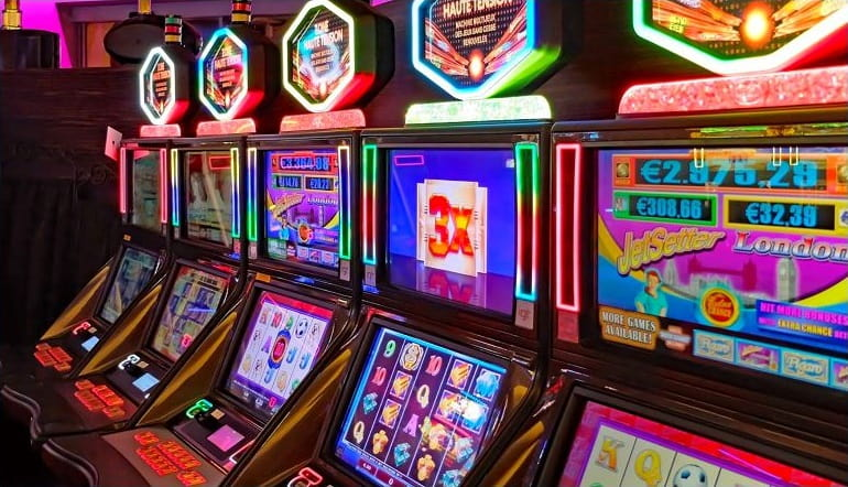 Some Simple And Interesting Play Free Slot Games