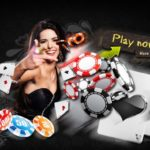 The generous welcome casino bonus always comes with the steep wagering need.