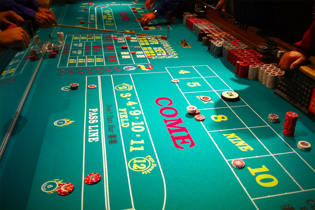 Online Casino Card Games
