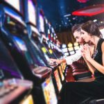 slot machine gambling legal